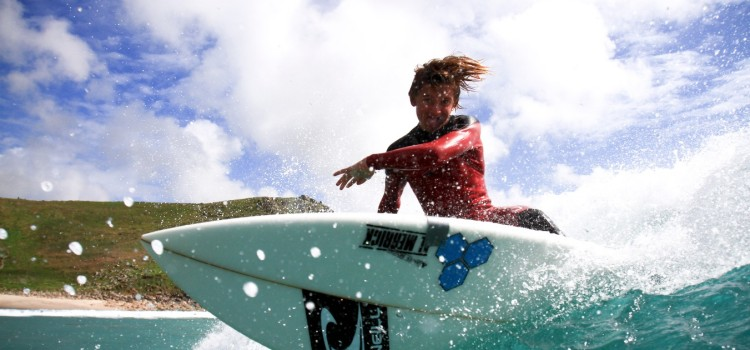 Sennen Family Surf Comp Launched