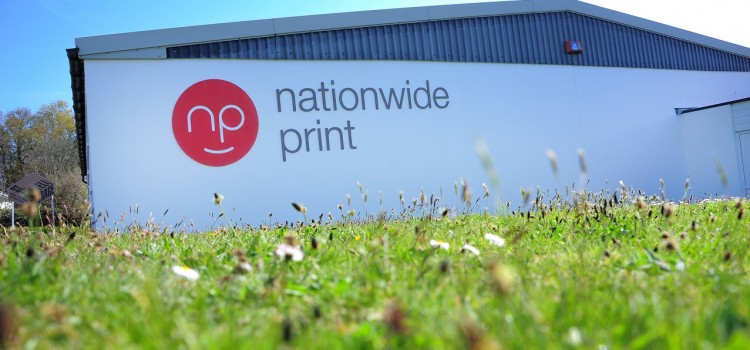 Major Investment at Cornwall-Based Printing Company