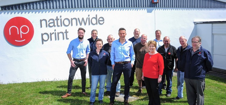 St Austell Firm Shortlisted for National Award