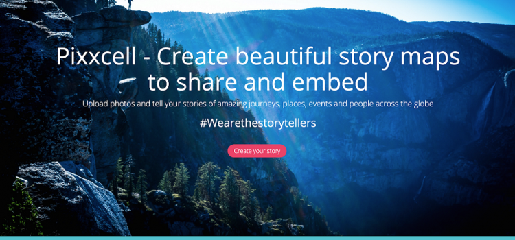 Digital Storytelling Platform Poised For Re-Launch