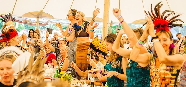 Cornish Food Is A Sell-Out Success At Top UK Festival