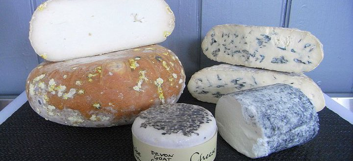 Food Hero – Helen Venning of Newlyn Cheese & Charcuterie