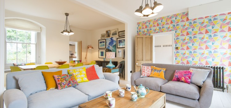 St Ives designer breathes fresh life into period properties