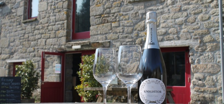 New GWR Pullman Listing For Cornish Winery