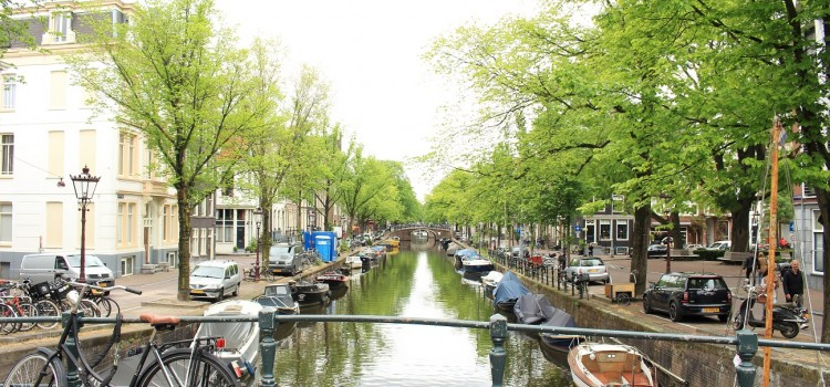 Travel Feature – Amsterdam