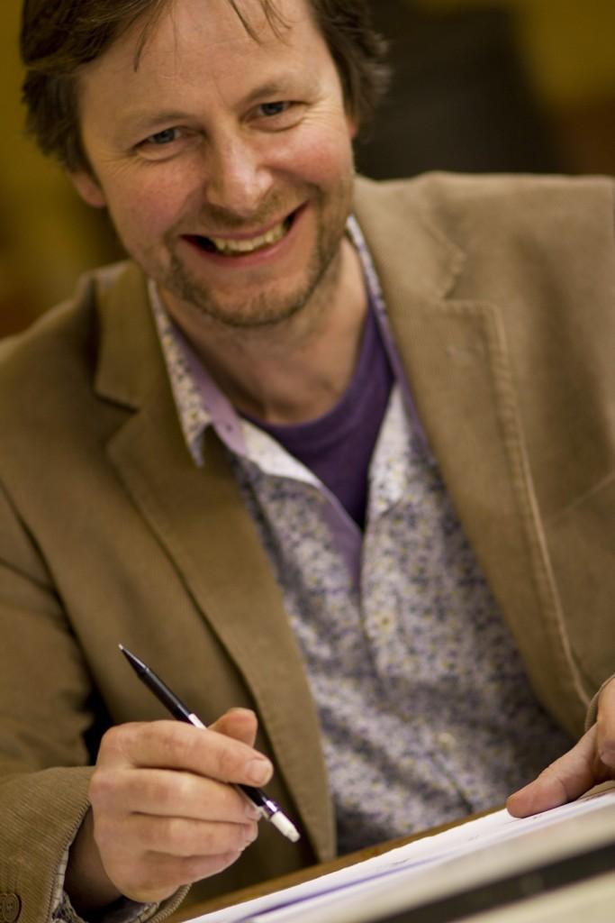 Matt Robinson, Med Res