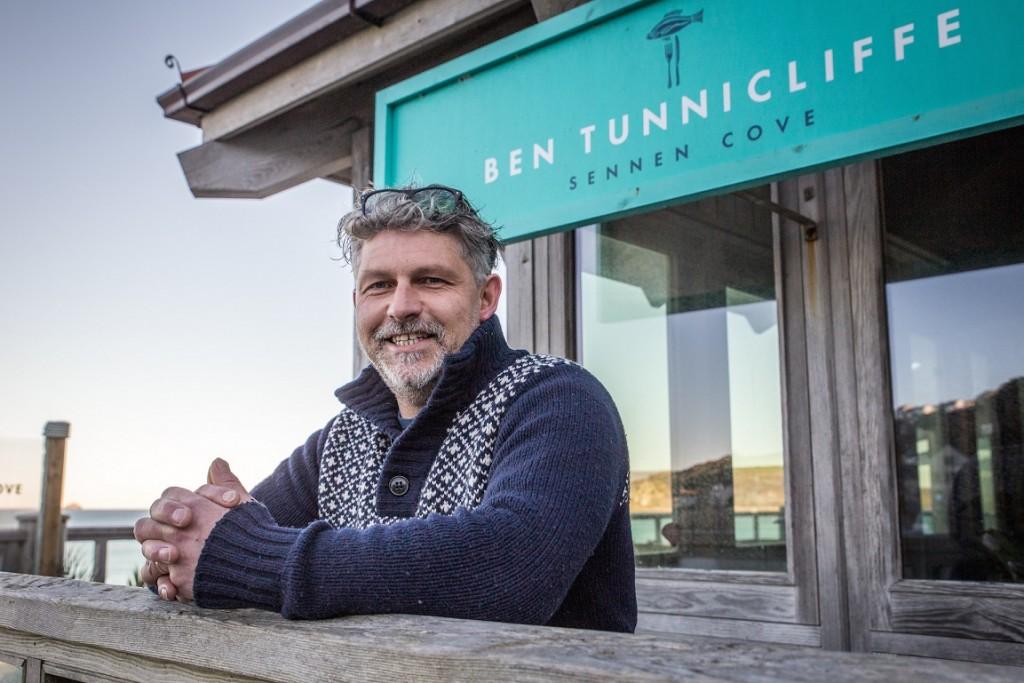 Ben Tunnicliffe 2 MR