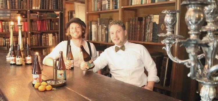 Award-Winning Cider Producer Launches Cornish Range