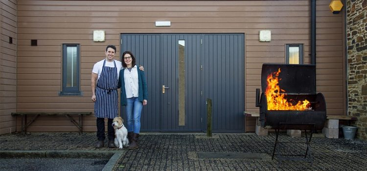 New HQ For Cornwall-Based Experience Dining Company