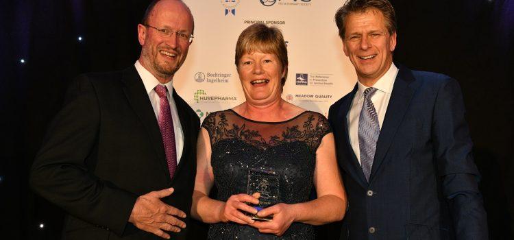 Cornish Producer Wins Top Spot At National Pig Awards