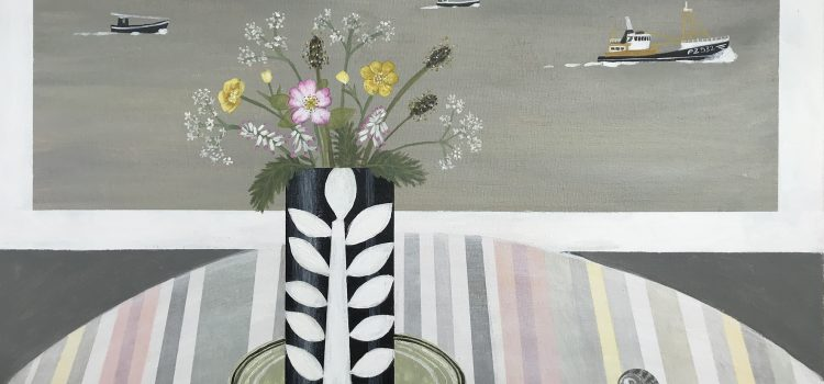 Feels Like Home: Gemma Pearce at Lighthouse Gallery