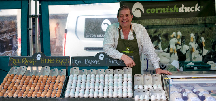 Cornish Producer Wins BBC Food and Farming Award