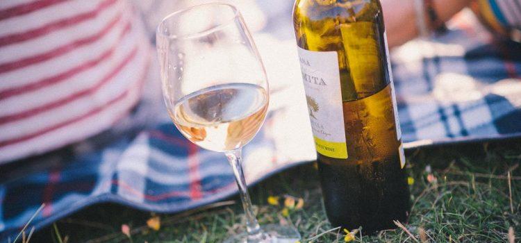 Cornish wine merchant vies to become UK's greenest