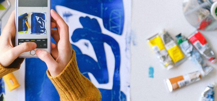 Youth Art Programme